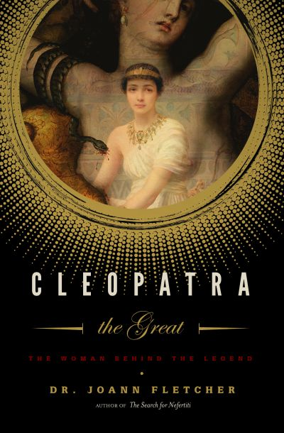 Cleaopatra the Great