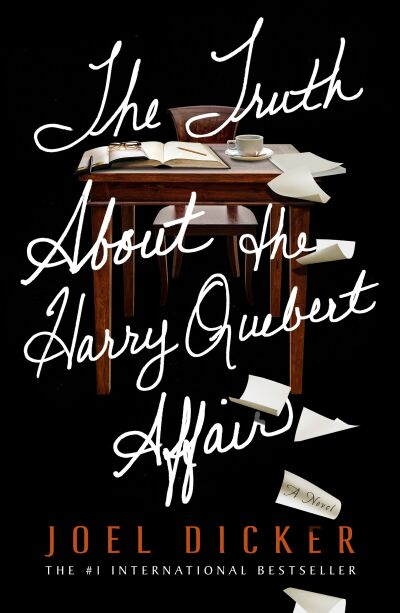 The Truth About the Harry Quebert Affair (Unused)