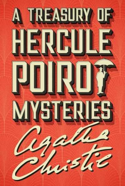 A Treasury of Hercule Poirot