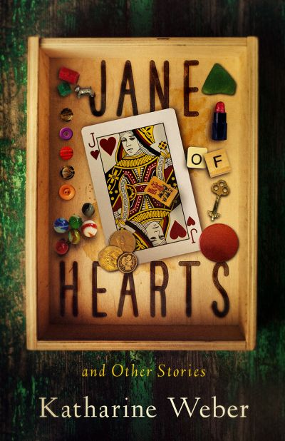 Jane of Hearts