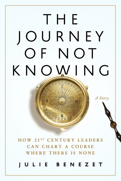 Journey of Not Knowing