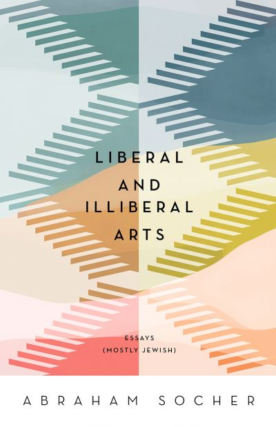Liberal and Illiberal Arts