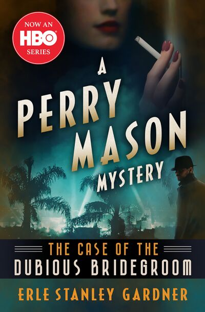 Perry Mason Series HBO