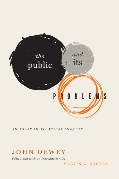 The Public and It's Problems