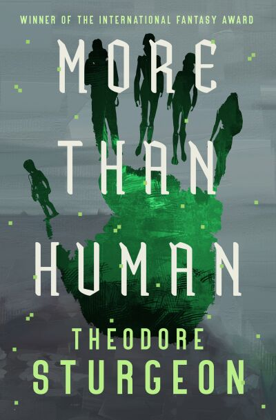 Theodore Sturgeon Series