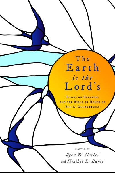 The Earth is the Lords